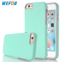 WeFor Shockproof Phone Cases for Apple iPhone 7/ 7 Plus