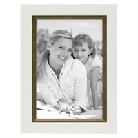 Single Image Frame 5X7 Light Brown Multicolor