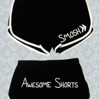 Awesome Shorts Accessory - Smosh Accessories - Official  Online Store on District Lines