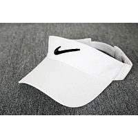 Perfect NIKE Visor hats Women Men Embroidery Sports Sun Hat Baseball Cap Hat_Q1790273766
