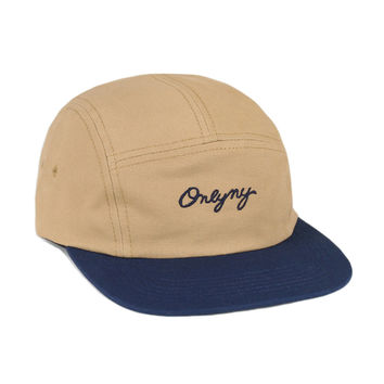 ONLY NY | STORE | Hats | Lodge 5-panel