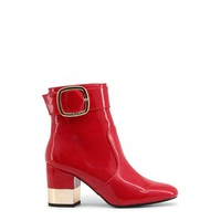 Laura Biagiotti Women Red Ankle boots