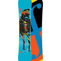 Forum Youngblood Doubledog Snowboard 152 2013 - Mens