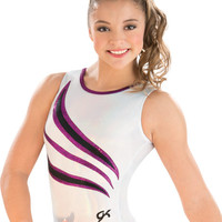Pearlescence Gymnastics Leotard from GK Elite