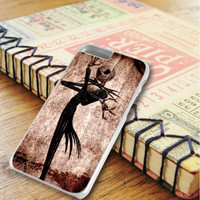 Jack Skellington iPhone 6 Plus | iPhone 6S Plus Case