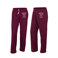 Teen Wolf Beacon Hills Lacrosse Sweatpants for Women and Men