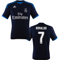 Ronaldo Jersey Real Madrid 2015 2016