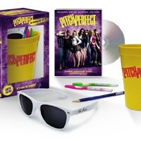 Pitch Perfect Aca-Awesome DVD Gift Set