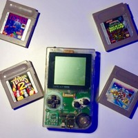 GameBoy Pocket Bundle