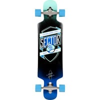 Sector 9 Sprocket 38.5 Longboard Complete 2013 at Zumiez : PDP