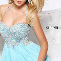Sherri Hill 3836   Terry Costa: Prom Dresses Dallas, Homecoming Dresses, Pageant Gowns