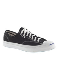 J.Crew Men's Converse Jack Purcell Signature Sneakers