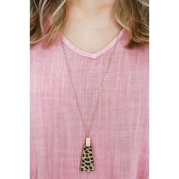 Born To Be Wild Necklace