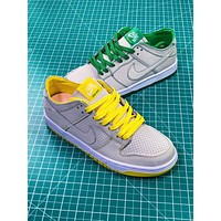 2018 Fifa World Cup Nike Sb Dunk Low Sneakers