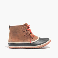 Sorel® & Madewell Out 'n About Boots