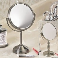 Standing Magnifying Mirror @ Fresh Finds