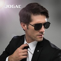 Teardrop Driving sunglasses Men Aluminum Polarized Sunglasses Classic aviation Glasses Male Top Eyewear UV400 Gafas