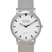 Shore Projects Project 1 Watch Grey
