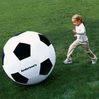 """The Giant 40"""" Personalized Soccer Ball"""