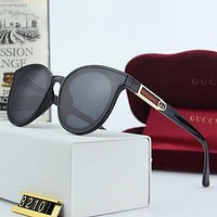 Versace Woman Men Fashion Summer Sun Shades Eyeglasses Glasses Sunglasses
