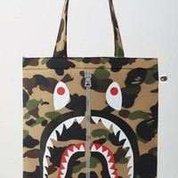Stylish Bags Camouflage Tote Bag [10507735111]