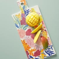 Paint + Petals Cheese Board