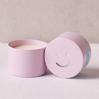 Smiley Tin Candle | Urban Outfitters