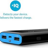 Anker Astro E4 13000mAh External Battery with LG Battery Cells