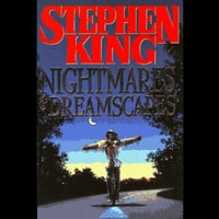 Nightmares & Dreamscapes by Stephen King (First Edition)