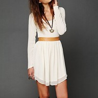 Free People Showtime Dress