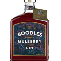 Boodles Mulberry Gin - Single Bottle   M&S