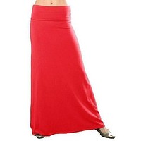 Ladies Eco-Hybrid Maxi Skirt / Dress - Made in America