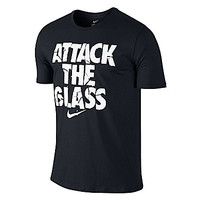 Nike Attack The Glass Graphic Tee