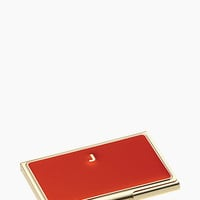 Kate Spade One In A Million Business Card Holder