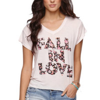 Element Fall In Love T-Shirt at PacSun.com