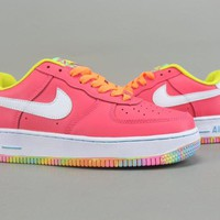 Women's NIKE AIR FORCE 1 cheap nike shoes 089