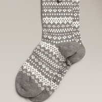 Harthill Boot Sock
