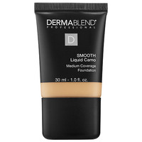 Smooth Liquid Camo Foundation - Dermablend | Sephora