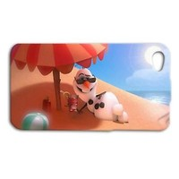 Funny Disney Frozen Olaf Cute Snowman Phone Case iPhone iPod Phone Cover Cool
