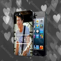 Calum Hood 5SOS Cover case for iPhone 4, 4S, 5, 5S, 5C and Samsung Galaxy s2, s3, s4