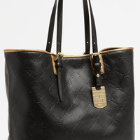 Longchamp 'LM Cuir - Medium' Leather Tote | Nordstrom
