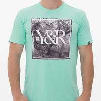 Young & Reckless Marble Trademark T-Shirt