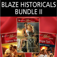 Hope Tarr Harlequin Blaze Historicals Part II epub