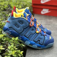 Nike Air More Uptempo Doernbecher Sneaker 40-46
