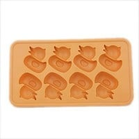 HDE® Rubber Ducky Silicone Ice Cube Tray