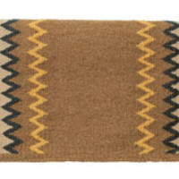 Saddles Tack Horse Supplies - ChickSaddlery.com Weaver Memory Foam Saddle Pad with Woven Top and Felt Bottom