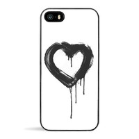 Rebel Heart iPhone 5/5S Case