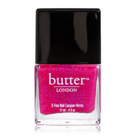 butter LONDON 3 Free Nail Lacquer, Disco Biscuit