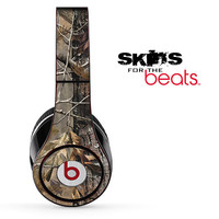 Real Camouflage Skin for the Beats by Dre Studio, Solo, MIXR, Pro or Wireless Version Headphones