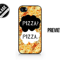 Pizza? Pizza - Okay? Okay. - TFIOS - The Fault In Our Stars - Available for iPhone 4 / 4S / 5 / 5C / 5S / Samsung Galaxy S3 / S4 / S5 - 641